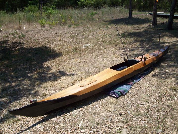 My Fishing Boat