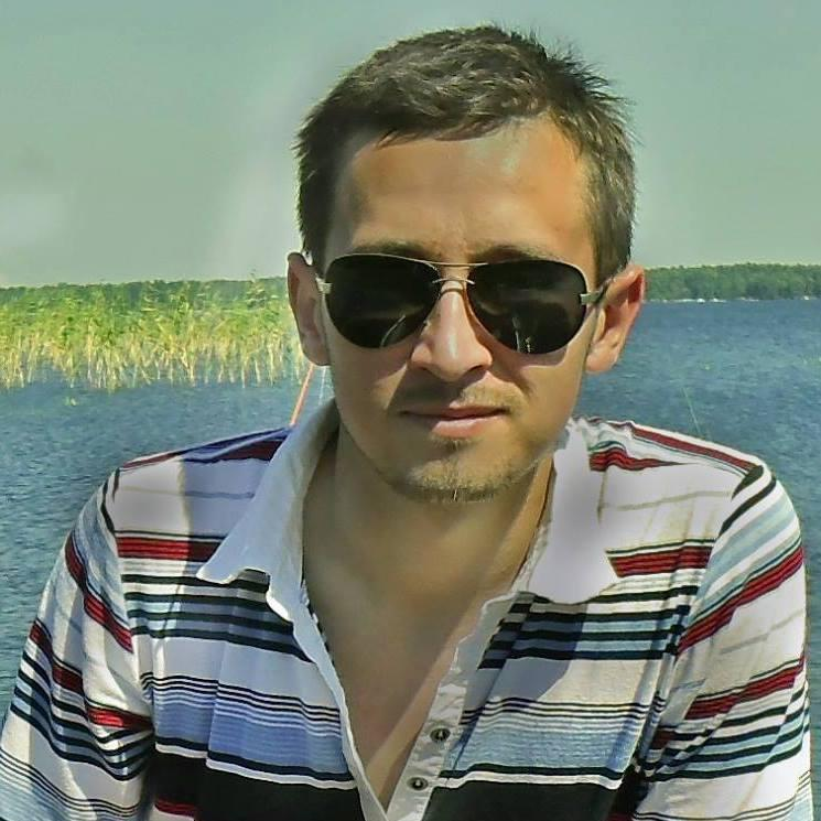 Dmytro Pryndjuk
