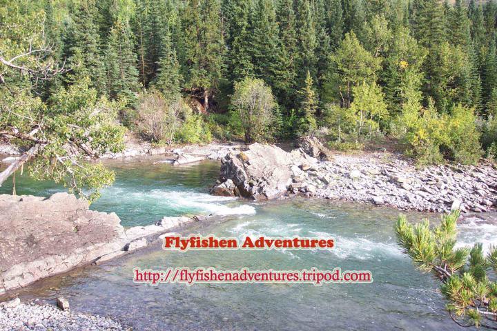 Flyfishen Adventures