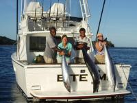 Bite Me Gamefishing Charters
