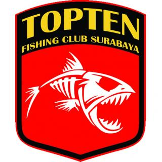 Topten Fishing Club Surabaya ( TFC )