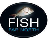 Fish Far North - Peter & Xiaoli