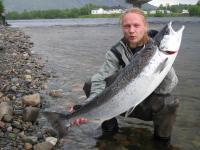 Stian Hammersvik